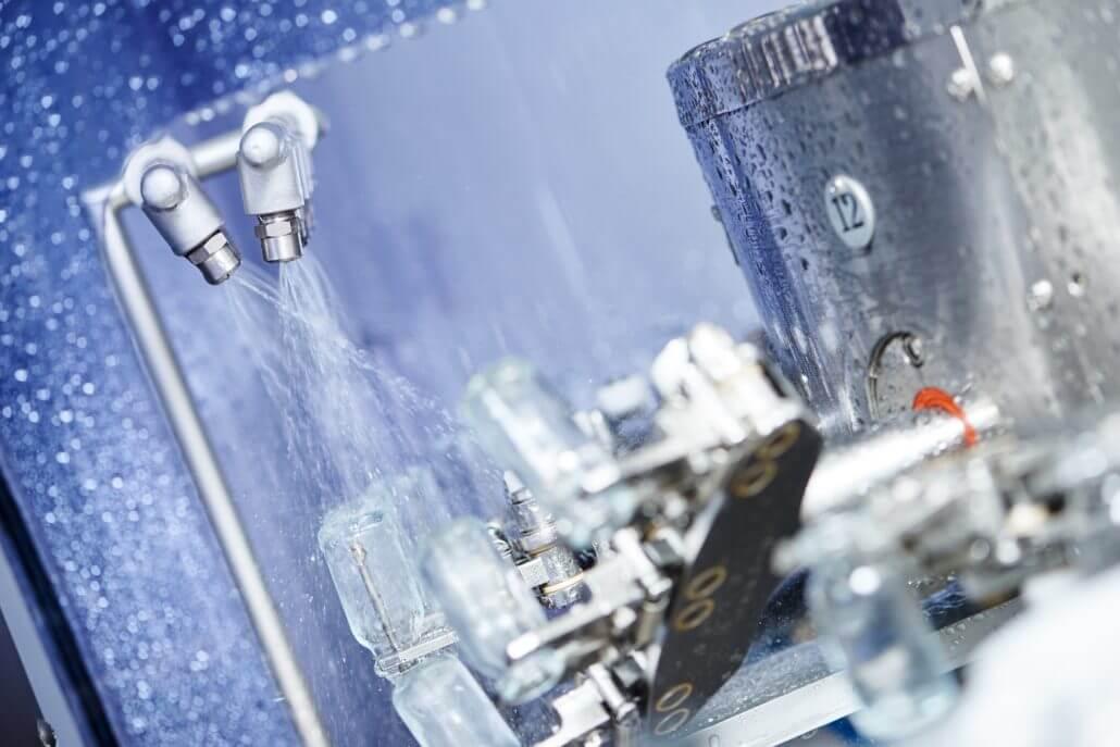 Neylons pharmaceutical pharma cleaning
