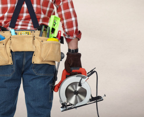 Neylons handyman